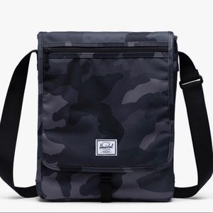 Herschel Lane Unisex Messenger Bag